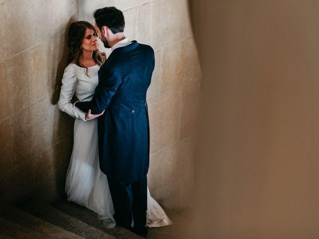 La boda de Alvaro y Ana en Granada, Granada 24