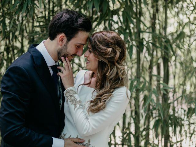 La boda de Alvaro y Ana en Granada, Granada 26
