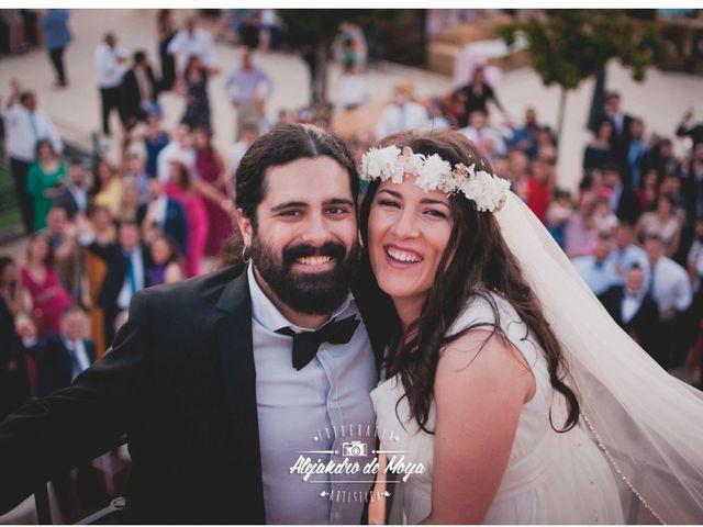 La boda de Maite  y Jose Daniel