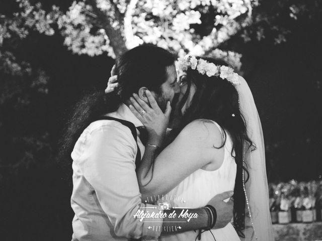 La boda de Jose Daniel y Maite  en Ciudad Real, Ciudad Real 4