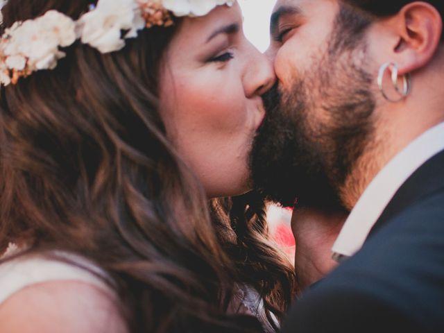 La boda de Jose Daniel y Maite  en Ciudad Real, Ciudad Real 12