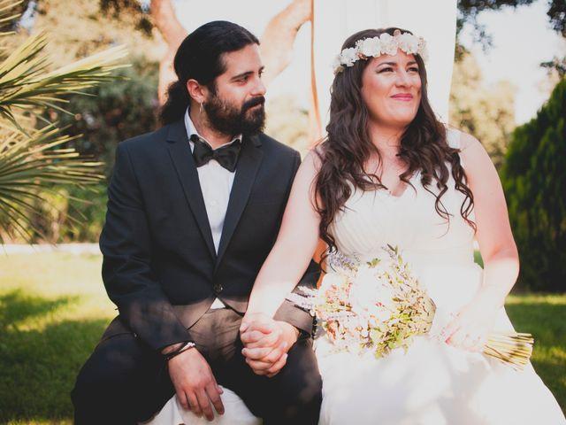 La boda de Jose Daniel y Maite  en Ciudad Real, Ciudad Real 13