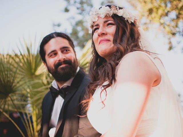La boda de Jose Daniel y Maite  en Ciudad Real, Ciudad Real 22