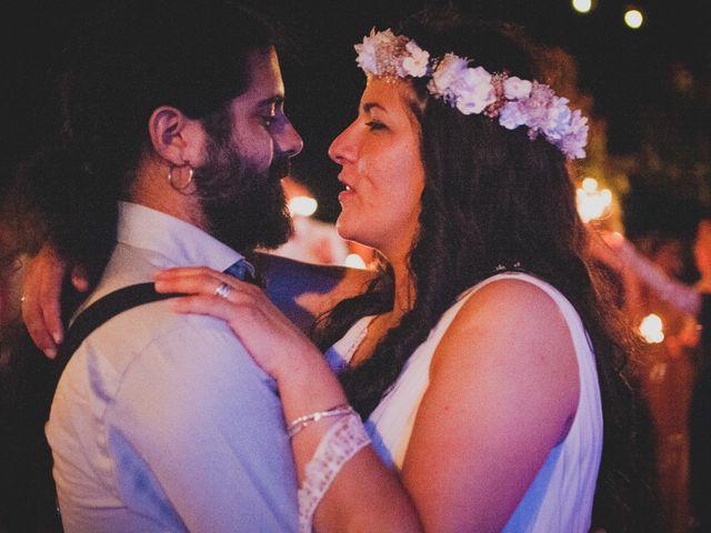La boda de Jose Daniel y Maite  en Ciudad Real, Ciudad Real 25