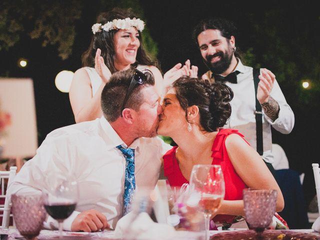 La boda de Jose Daniel y Maite  en Ciudad Real, Ciudad Real 30