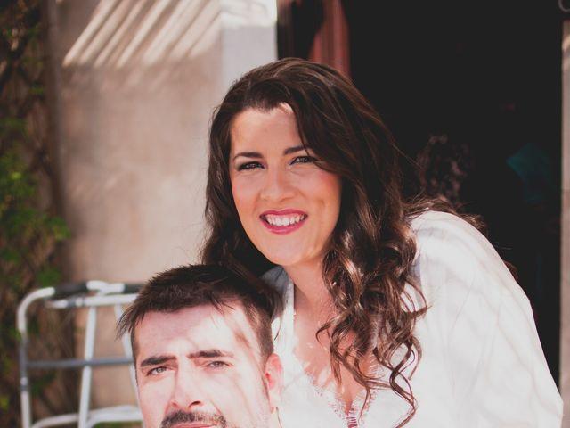 La boda de Jose Daniel y Maite  en Ciudad Real, Ciudad Real 32