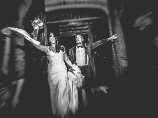 La boda de Toni y Veronica en Galliners, Girona 1