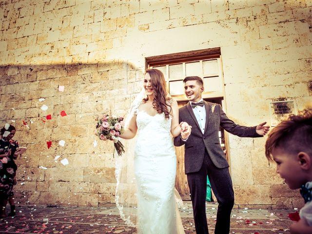 La boda de Toni y Veronica en Galliners, Girona 11
