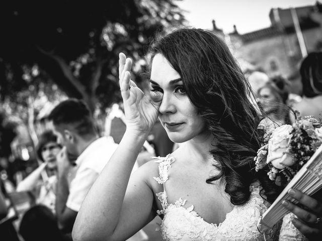 La boda de Toni y Veronica en Galliners, Girona 12