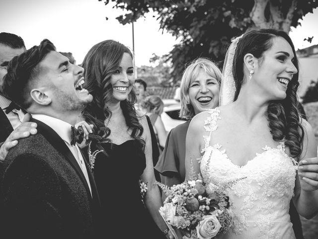 La boda de Toni y Veronica en Galliners, Girona 13