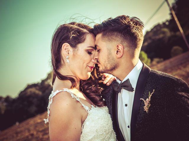 La boda de Veronica y Toni