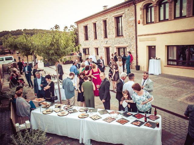 La boda de Toni y Veronica en Galliners, Girona 17