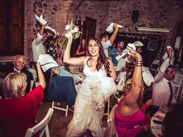La boda de Toni y Veronica en Galliners, Girona 18