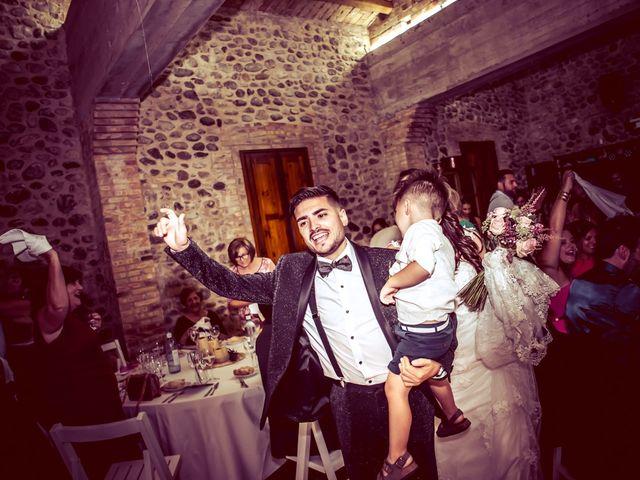 La boda de Toni y Veronica en Galliners, Girona 19