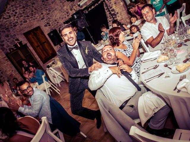 La boda de Toni y Veronica en Galliners, Girona 20