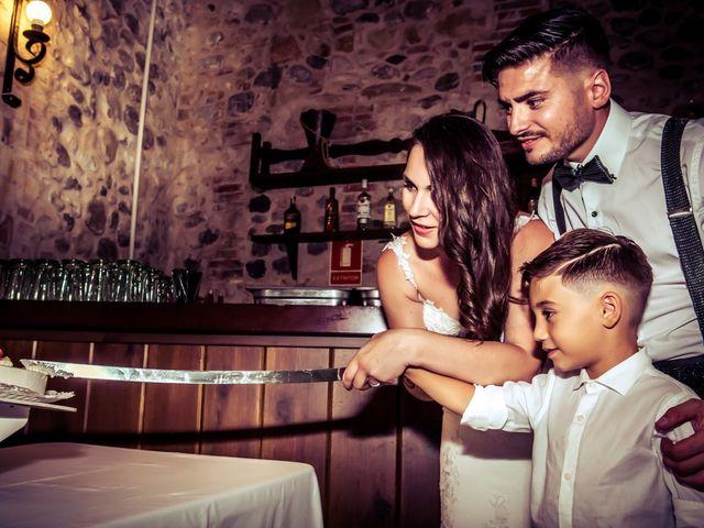 La boda de Toni y Veronica en Galliners, Girona 22