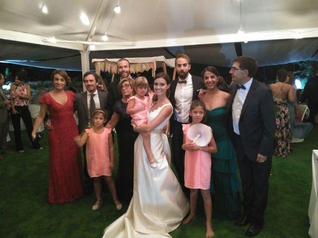 La boda de Marc  y Marya  en Castellnovo, Castellón 2