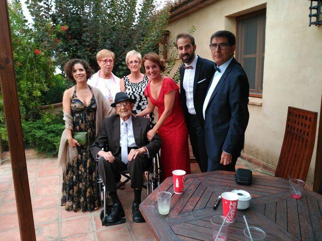 La boda de Marc  y Marya  en Castellnovo, Castellón 3