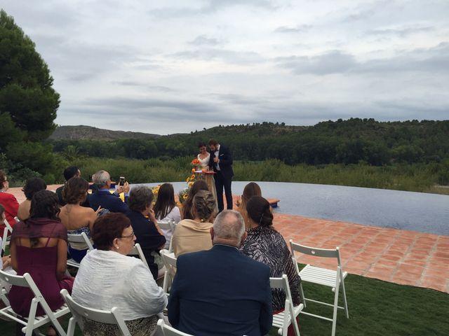 La boda de Marc  y Marya  en Castellnovo, Castellón 4