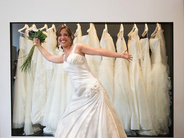 La boda de Txema y Lorea en Vitoria-gasteiz, Álava 6