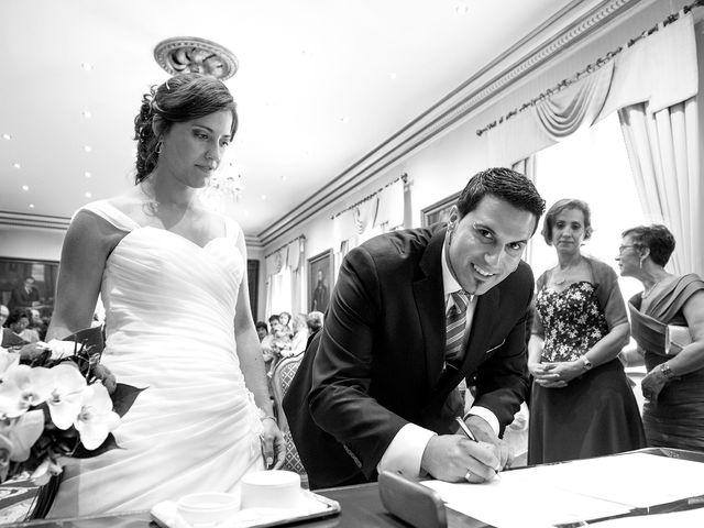 La boda de Txema y Lorea en Vitoria-gasteiz, Álava 10