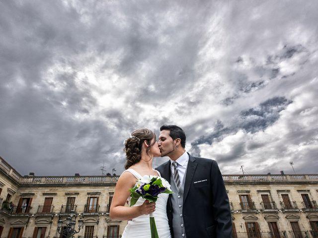 La boda de Txema y Lorea en Vitoria-gasteiz, Álava 14
