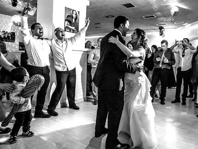 La boda de Txema y Lorea en Vitoria-gasteiz, Álava 19