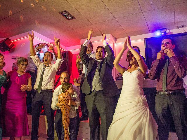 La boda de Txema y Lorea en Vitoria-gasteiz, Álava 20