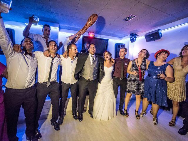 La boda de Txema y Lorea en Vitoria-gasteiz, Álava 21