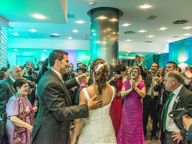La boda de Txema y Lorea en Vitoria-gasteiz, Álava 22