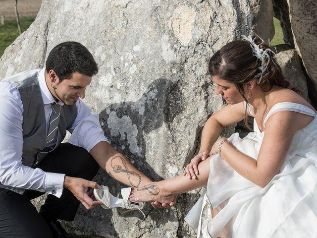 La boda de Txema y Lorea en Vitoria-gasteiz, Álava 25