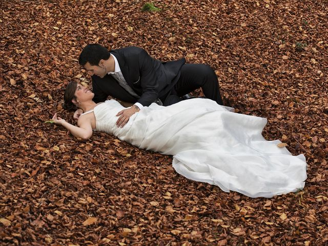 La boda de Txema y Lorea en Vitoria-gasteiz, Álava 27