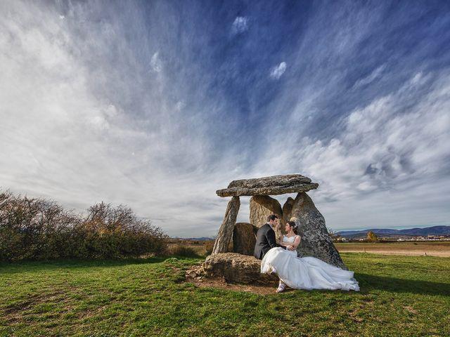 La boda de Txema y Lorea en Vitoria-gasteiz, Álava 30