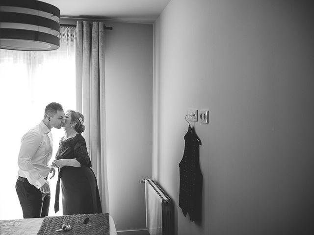 La boda de Vicki y José en Leganés, Madrid 11