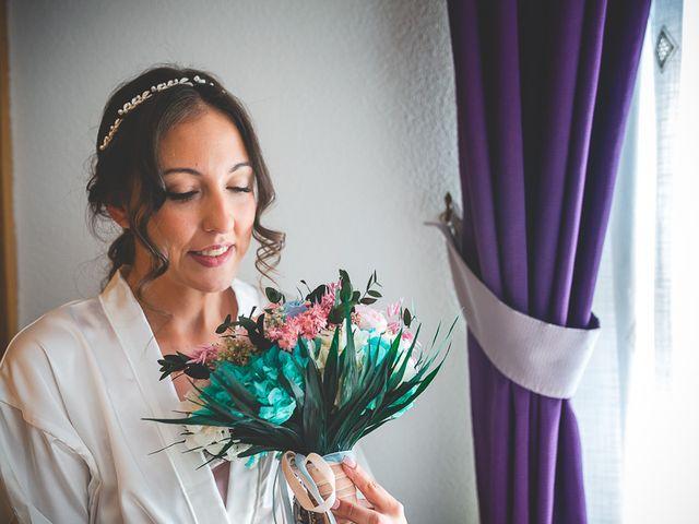 La boda de Vicki y José en Leganés, Madrid 20
