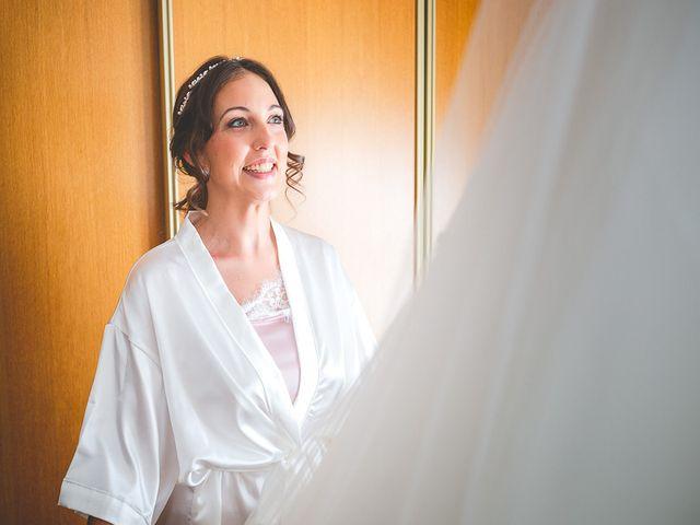 La boda de Vicki y José en Leganés, Madrid 21