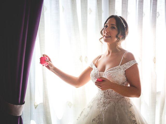 La boda de Vicki y José en Leganés, Madrid 25