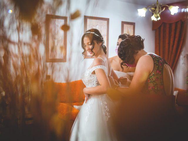 La boda de Vicki y José en Leganés, Madrid 27