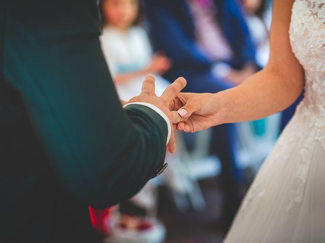 La boda de Vicki y José en Leganés, Madrid 37