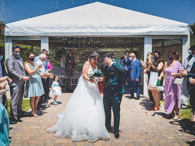 La boda de Vicki y José en Leganés, Madrid 39