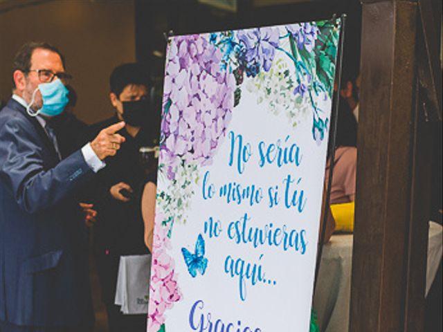 La boda de Vicki y José en Leganés, Madrid 41