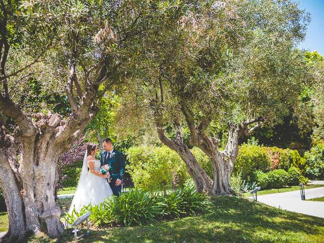 La boda de Vicki y José en Leganés, Madrid 44