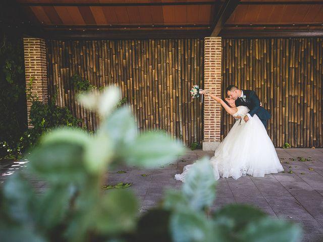 La boda de Vicki y José en Leganés, Madrid 47