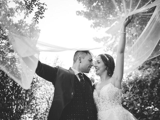 La boda de Vicki y José en Leganés, Madrid 49