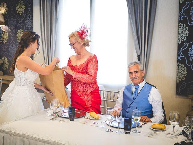 La boda de Vicki y José en Leganés, Madrid 52