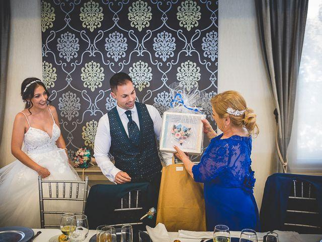 La boda de Vicki y José en Leganés, Madrid 53