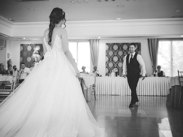 La boda de Vicki y José en Leganés, Madrid 55