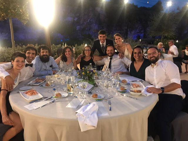 La boda de Jordi y Marina en Ulldecona, Tarragona 3