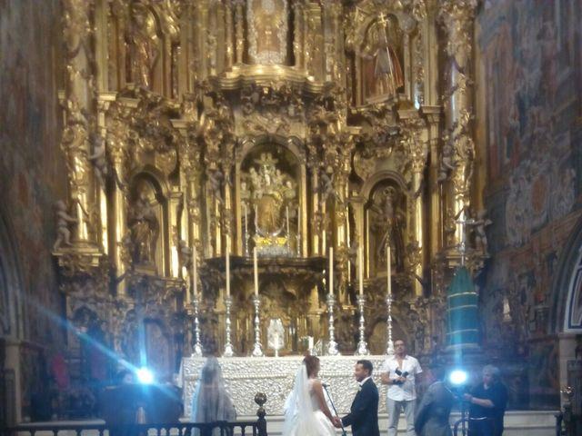 La boda de Chico y Saray  en Sanlucar De Barrameda, Cádiz 3