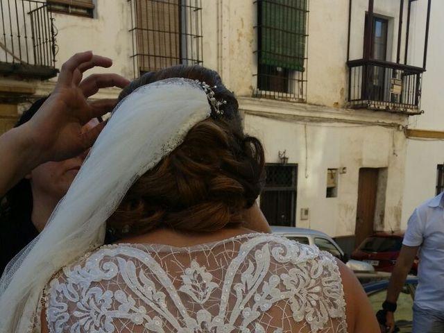 La boda de Chico y Saray  en Sanlucar De Barrameda, Cádiz 4
